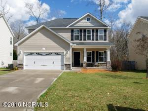 220 Peggys Trace, Sneads Ferry, NC 28460
