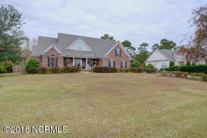 209 Marsh Oaks Drive, Wilmington, NC 28411