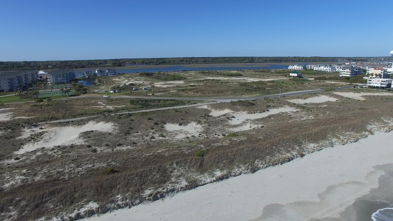 Lot 17 W First Street Ocean Isle Beach, NC 28469