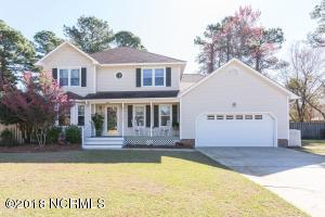 3305 Raynor Court, Wilmington, NC 28409