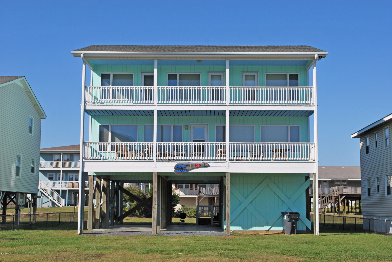 149 Ocean Boulevard Holden Beach, NC 28462