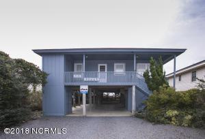 2523 W Beach Drive, Oak Island, NC 28465