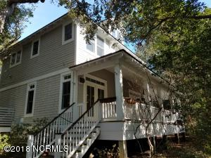 115 Edward Teach Wynd, Bald Head Island, NC 28461