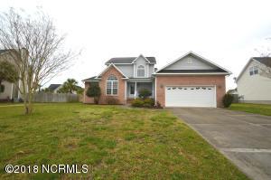 204 Windham Lane, Jacksonville, NC 28540