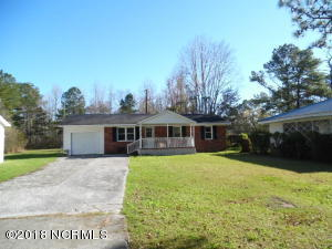 6845 Nc Highway 50, Maple Hill, NC 28454