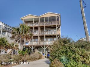 3021 Island Drive, North Topsail Beach, NC 28460