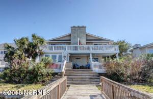 60 Pelican Drive, B, Wrightsville Beach, NC 28480