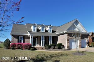 1005 Ringlet Court, Winnabow, NC 28479