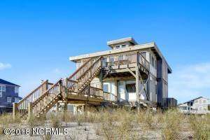 6623 W Beach Drive, Oak Island, NC 28465