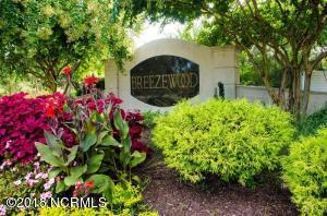 4158 Breezewood Drive, 204, Wilmington, NC 28412
