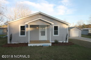 720 Tallman Circle, Midway Park, NC 28544