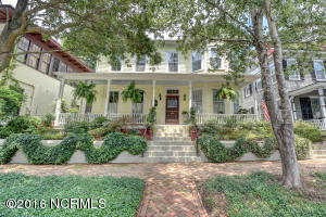 207 Nun Street, Wilmington, NC 28401