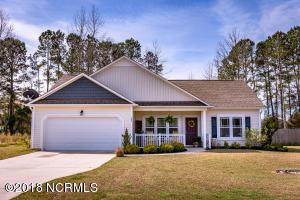 104 Ridge View Drive, Jacksonville, NC 28540