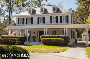 102 Forest Hills Drive, Wilmington, NC 28403