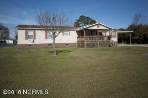 117 Leslie Lane, Swansboro, NC 28584