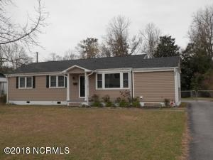 404 Clyde Drive, Jacksonville, NC 28540