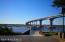 Sunset Beach public boat launch 5-7 minutes