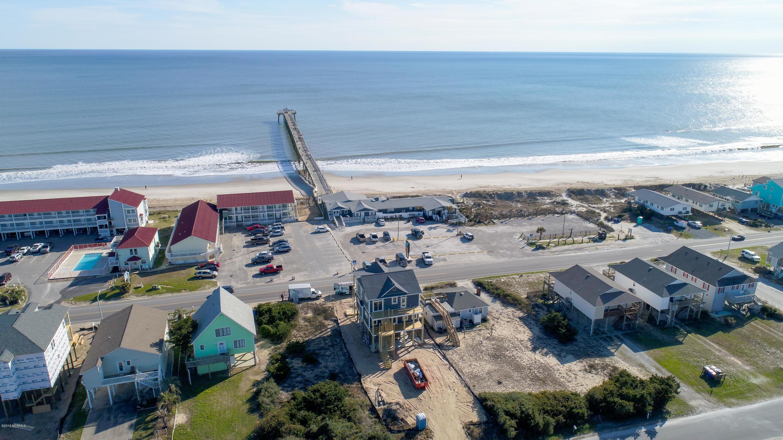 1410 E Beach Drive Oak Island, NC 28465