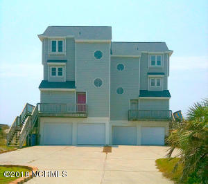 1176 New River Inlet Road, North Topsail Beach, NC 28460
