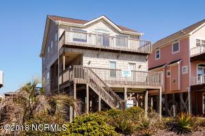 1004 W Beach Drive, Oak Island, NC 28465