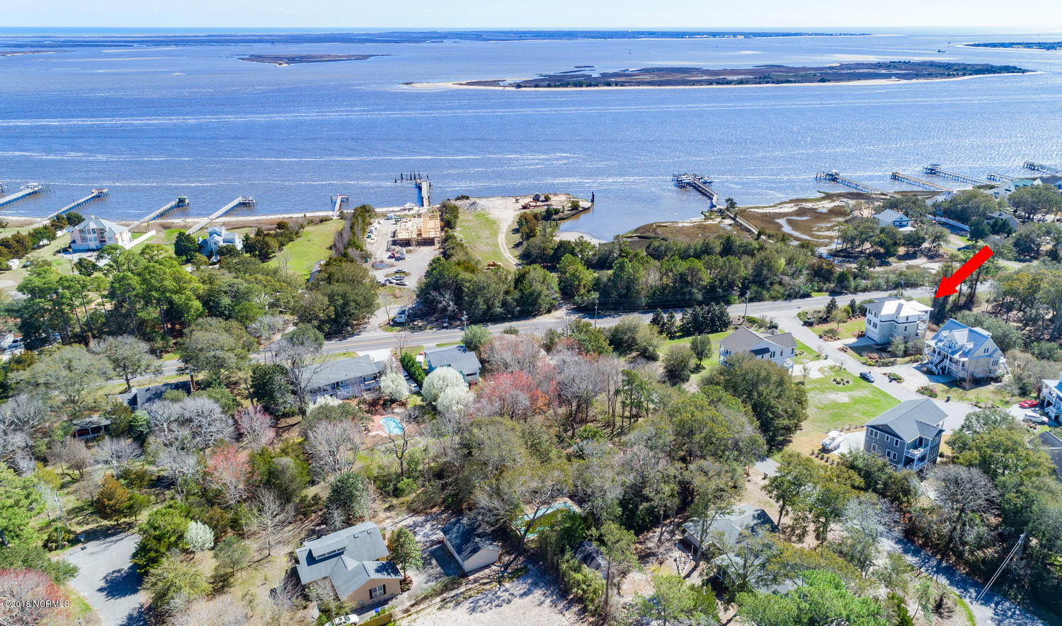 103 Bonnets Creek Lane Southport, NC 28461