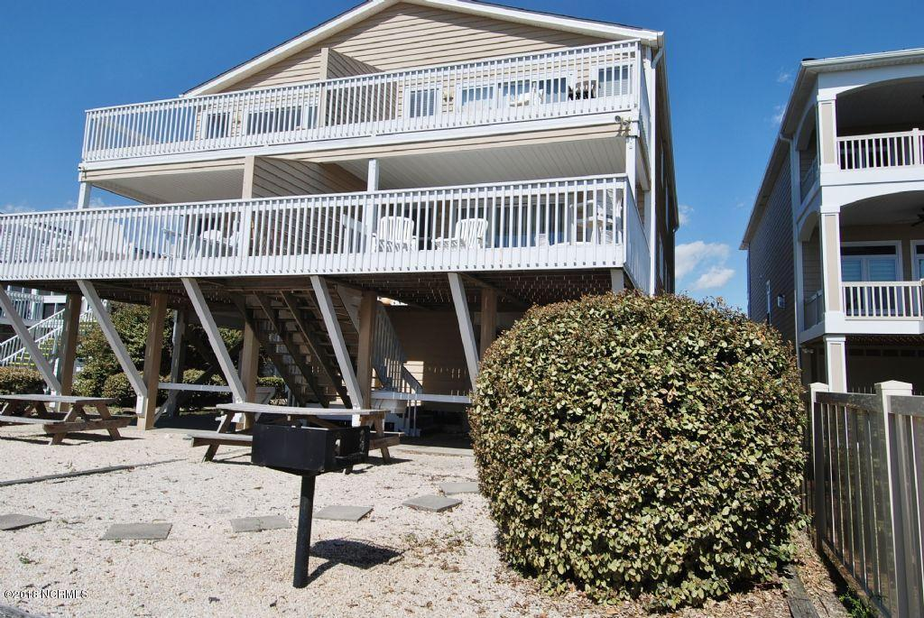 107 W Main Street #a Sunset Beach, NC 28468