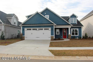 4847 Gate Post Lane, Wilmington, NC 28412