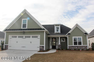 4839 Gate Post Lane, Wilmington, NC 28412