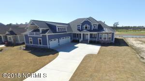 1499 Cape Fear National Drive, Leland, NC 28451