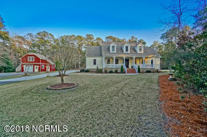 388 Brickyard Road, Hampstead, NC 28443