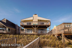 5127 W Beach Drive, Oak Island, NC 28465