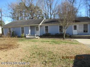 301 Stillwood Drive, Jacksonville, NC 28540