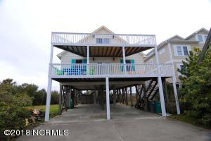 1217 N New River Drive, Surf City, NC 28445