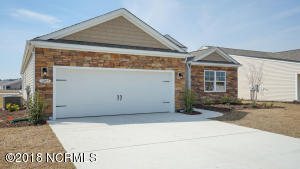 3205 Cayuga Lake Court, 340 Eaton H, Carolina Shores, NC 28467