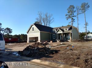1379 Ogelthorp Drive NW, Calabash, NC 28467