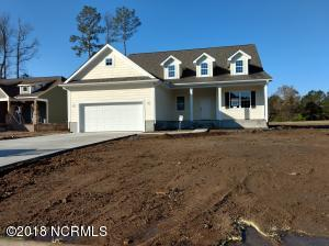 1375 Ogelthorp Drive NW, Calabash, NC 28467