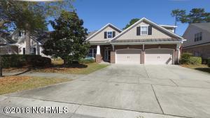 5029 Whitner Drive, Wilmington, NC 28409