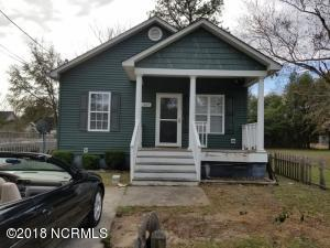 1007 N 11th Street, Wilmington, NC 28401