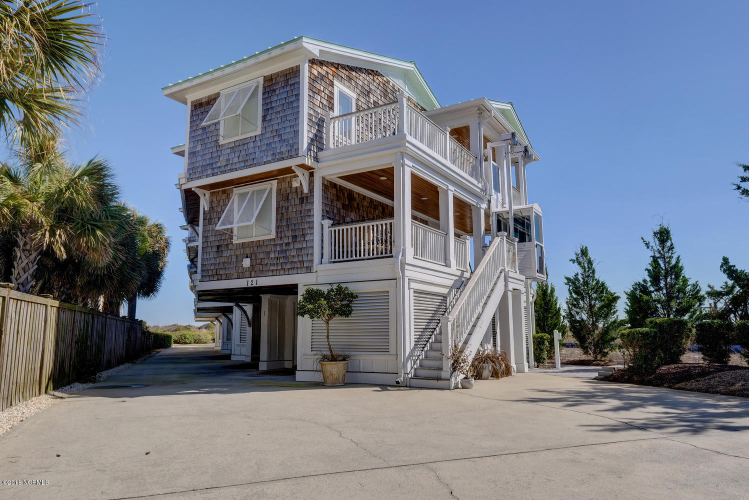 121 S Lumina Avenue ##3, Share E Wrightsville Beach, NC 28480