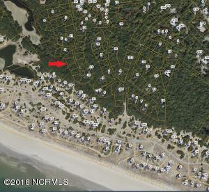 25 Three Flipper Trail, Bald Head Island, NC 28461