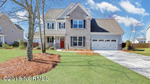126 Center Drive, Hampstead, NC 28443