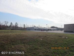 0 N Us Hwy 117, Burgaw, NC 28425