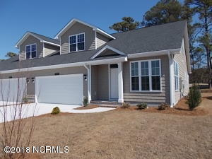 3311 White Drive B, Morehead City, NC 28557