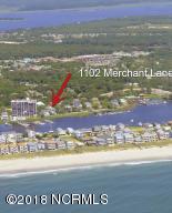 1102 Merchant Lane, Carolina Beach, NC 28428