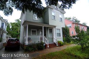 217 S 8th Street, Wilmington, NC 28401