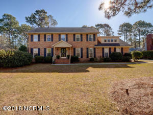2223 Waverly Drive, Wilmington, NC 28403