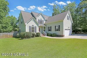 55 Medina Court, Hampstead, NC 28443