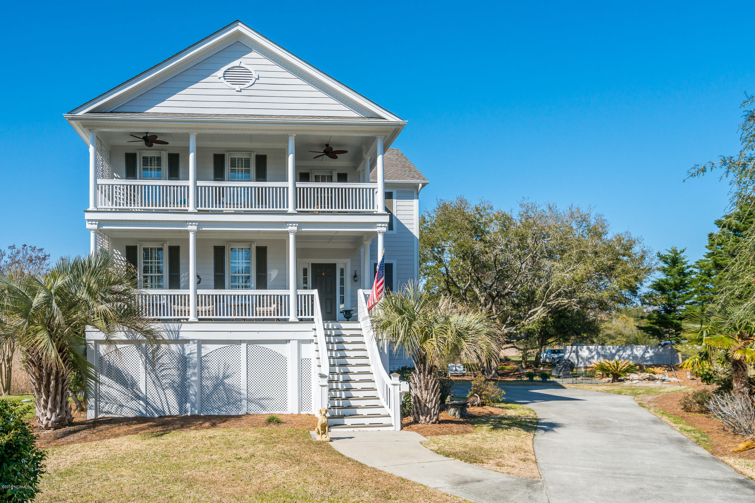 105 River Watch Lane Southport, NC 28461