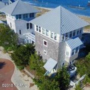1 Row Boat Row, Bald Head Island, NC 28461