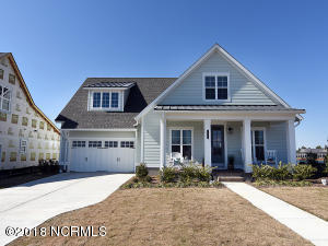 3614 Shell Quarry Drive, Wilmington, NC 28412